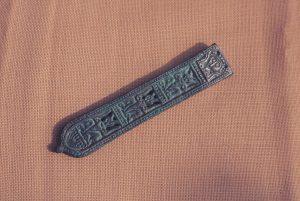 Život na rimskoj cesti - Avari