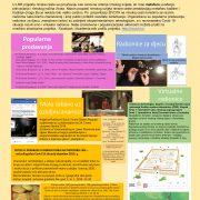 Sudjelovanje na znanstvenom skupu Hrvatskog arheološkog društva u Sisku